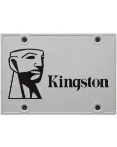 Refurbished: Kingston Digital SSDNow UV400 240GB 2.5-Inch SATA III Internal SSD SUV400S37/240G