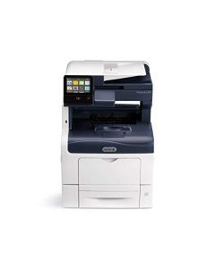 Xerox VersaLink C405/DN Laser Color MultiFunction Printer Amazon Dash Replenishment Ready C405/DN