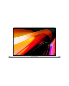 New Apple MacBook Pro (16-inch 16GB RAM 512GB Storage 2.6GHz Intel Core i7) - Silver MVVL2LL/A