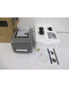 Datamax-Oneil E-Class E-4205A Direct Thermal/Thermal Transfer Printer - Monochrome - Desktop - Label Print EA2-00-1J005A00 EA2-00-1J005A00