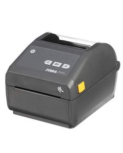 Zebra ZD420d Direct Thermal Desktop Printer 300 dpi Print Width 4 in USB ZD42043-D01000EZ ZD42043-D01000EZ