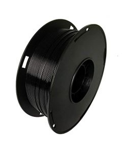 NOVAMAKER 3D Printer Filament - Black 1.75mm PLA Filament PLA 1kg(2.2lbs) Dimensional Accuracy +/- 0.03mm NV-PLA175-BK