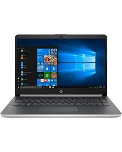 2020 HP 14-inch HD Touchscreen Premium Laptop PC AMD Ryzen 3 3200U Processor 8GB DDR4 Memory 256GB SSD Bluetooth Windows 10 Silver HP 14 Laptop