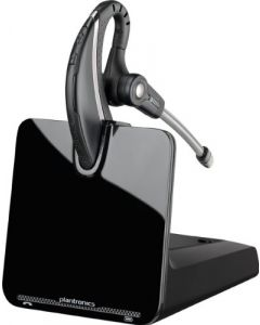 Plantronics CS530 Office Wireless Headset with Extended Microphone Single 86305-01