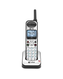 AT&T SynJ SB67108 Cordless Expansion Handset for the AT&T SynJ SB67138 & SB67158 Small Business Phone System SB67108