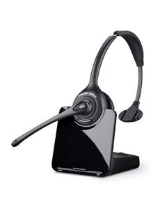 Plantronics CS510 - Over-the-Head monaural Wireless Headset System – DECT 6.0 84691-01