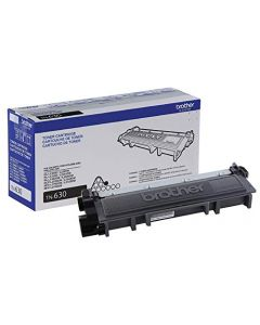 Brother Genuine Standard Yield Toner Cartridge TN630 Replacement Black Toner Page Yield Up To 1,200 Pages Amazon Dash Replenishment Cartridge TN630