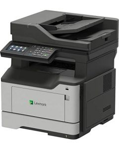 Lexmark MB2442adwe Monochrome Multifunction Printer with fax scan Copy Interactive Touch Screen Wi-Fi and Air Print Capabilities (36SC720) Grey 2.1 36SC720