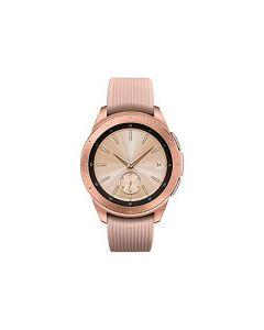 Samsung Galaxy Watch smartwatch (42mm GPS Bluetooth Unlocked LTE) – Rose Gold (US Version with Warranty) SM-R815UZDAXAR