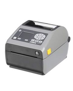 Zebra ZD620d Direct Thermal Desktop Printer with LCD Screen 203 dpi Print Width 4 in Ethernet Serial USB ZD62142-D01F00EZ ZD62142-D01F00EZ