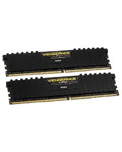 Corsair LPX 32GB DRAM 3000MHz C15 Memory Kit for DDR4 Systems CMK32GX4M2B3000C15