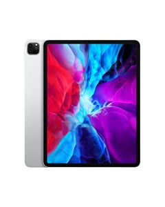 New Apple iPad Pro (12.9-inch Wi-Fi + Cellular 256GB) - Silver (4th Generation) MXFY2LL/A