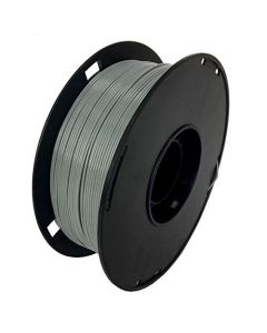 NOVAMAKER 3D Printer Filament - Grey 1.75mm PLA Filament PLA 1kg(2.2lbs),Dimensional Accuracy +/- 0.03mm NV-PLA175-GR