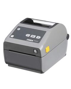 Zebra ZD620d Direct Thermal Desktop Printer 203 dpi Print Width 4 in Ethernet Serial USB ZD62042-D01F00EZ ZD62042-D01F00EZ