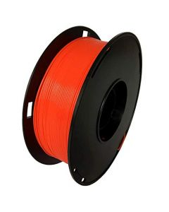 NOVAMAKER 3D Printer Filament - Red 1.75mm PLA Filament PLA 1kg(2.2lbs) Dimensional Accuracy +/- 0.03mm NV-PLA175-RE