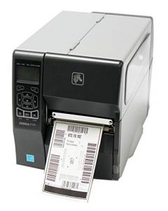 Zebra ZT23042-D01000FZ Direct Thermal Printer 203 DPI Serial USB Monochrome ZT23042-D01000FZ