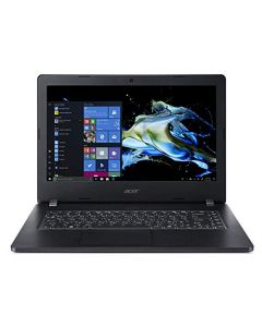 "Acer TravelMate P2 Business Laptop 14"" FHD IPS Intel Core i5-8250U 8GB DDR4 256GB SSD 10 Hrs Battery Win 10 Pro TPM 2.0 Mil-Spec Fingerprint Reader TMP214-51-55FM NX.VJCAA.001"
