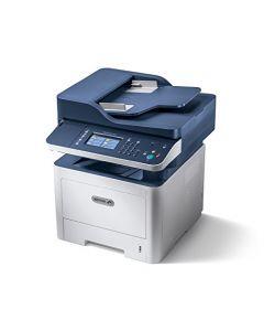 Xerox WorkCentre 3335/DNI Monochrome Multifunction Printer Amazon Dash Replenishment Ready Blue/white 3335/DNI