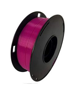 NOVAMAKER 3D Printer Filament - Purple 1.75mm PLA Filament PLA 1kg(2.2lbs) Dimensional Accuracy +/- 0.03mm NV-PLA175-PU