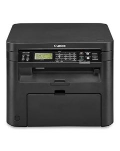 Canon Image CLASS D570 Monochrome Laser Printer with Scanner and Copier - Black D570