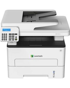 Lexmark MB2236adw Multifunction Laser Printer Monochrome Wireless Networking with Duplex Printing (18M0400) 18M0400
