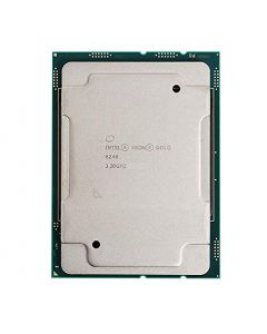 Intel Xeon Gold 6246 Processor 12 Core 3.30GHz 24.75MB CPU CD8069504282905 (OEM Tray Processor) CD8069504282905