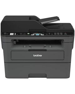 Brother Printer RMFCL2710DW Monochrome Printer (Renewed) RMFCL2710DW