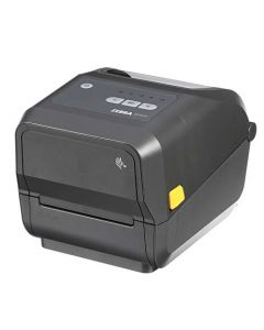 Zebra ZD420t Thermal Transfer Desktop Printer 203 dpi Print Width 4 in USB ZD42042-T01000EZ ZD42042-T01000EZ