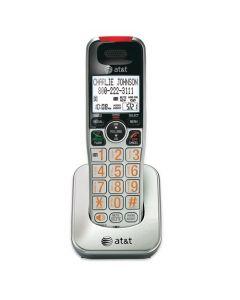 AT&T CRL30102 dect_6.0 1 Handset Landline Telephone - Expansion Handset CRL30102