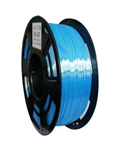 Stronghero3D PLA 3D Printer Filament Silk Blue 1.75mm 1kg for Ender3 Cr10 A8 Accuracy +/-0.05mm PLA_SIL_BLU