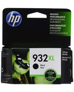 HP 932XL | Ink Cartridge | Black | CN053AN CN053AN#140