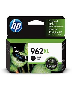 HP 962XL | Ink Cartridge | Black | 3JA03AN 3JA03AN#140