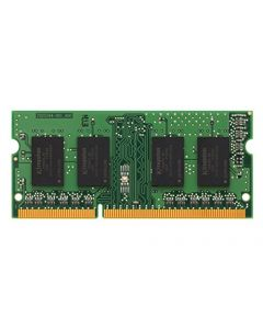 Kingston Technology KVR16LS11/8 8GB 1600MHz DDR3L (PC3-12800) 1.35V Non-ECC CL11 SODIMM Intel Laptop Memory KVR16LS11/8