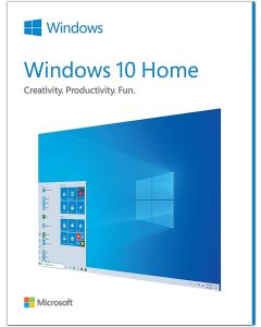 Microsoft Windows 10 Home USB Flash Drive