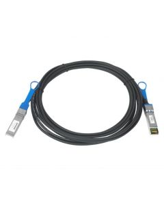 NETGEAR Direct Attach Copper Twin-Axial Cable for 10 Gigabit SFP+ Active  5 meters (AXC765-10000S)