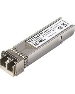 NETGEAR AXM761 ProSAFE 10GBase-SR SFP+ LC GBIC for M5300 M7100 M7300 Switches Pack of 10 pcs (AXM761P10-10000S)