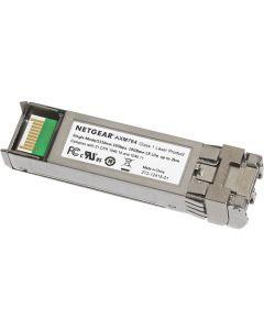 NETGEAR AXM764 SFP+ Transceiver 10GBASE-LR Lite SFP+ Single Mode LC GBIC (AXM764-10000S)