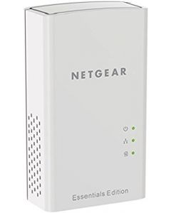 Netgear® PL1000 PowerLINE two 1000Mbps Adapters