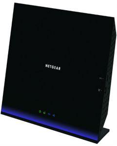 Netgear® R6250 AC1600 Dual Band 2.4/5GHz Wireless-AC 802.11 a/b/g/n/ac Gigabit Router (200NAS)