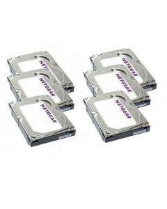 NETGEAR RD5D6LN02 ReadyDATA 5200 Disk Pack with 6 x 2TB NL-SAS (LFF) HDD (RD5D6LN02-100WWS)