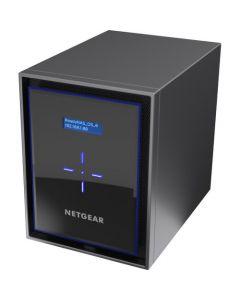 NETGEAR ReadyNAS RN426 6-bay Desktop NAS 6x2TB Desktop HDD (RN426D2-100NES)