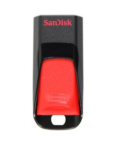 SanDisk Cruzer Edge USB Flash Drive 32 GB USB 2.0 Encryption Support, Password Protection EDGE FLASH DRIVE USB