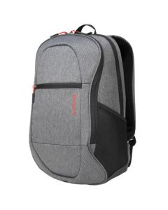 Targus Commuter TSB89604US Carrying Case (Backpack) for 16 in Notebook - Gray TSB89604US
