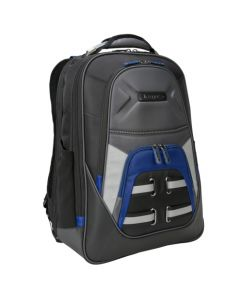 Targus Drifter TSB933US Carrying Case (Backpack) for 15.6 in Notebook - Blue, Gray, Black TSB933US