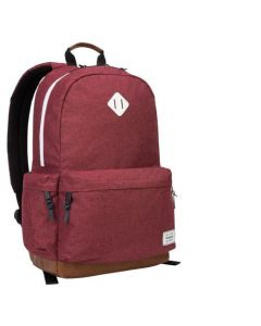 Targus Strata TSB93603GL Carrying Case (Backpack) for 15.6 in Notebook - Burgundy TSB93603GL
