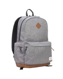 Targus Strata II TSB93604GL Carrying Case (Backpack) for 16 in Notebook - Gray, Charcoal TSB93604GL