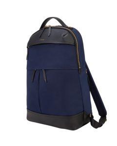 Targus Newport TSB94501BT Carrying Case (Backpack) for 15 in Notebook - Navy Blue TSB94501BT