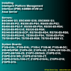 Installing Intelligent Platform Management Interface (IPMI) ASMB8-iKVM on Asus Server