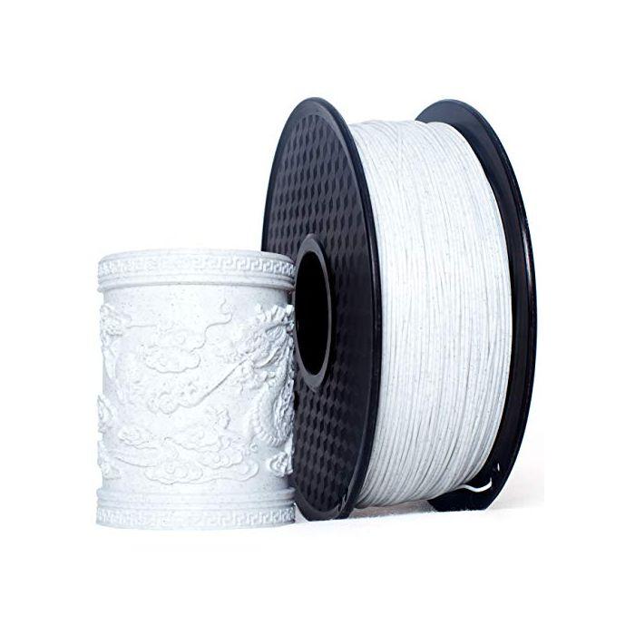 //-0.03 mm 1kg Spool,Pink PRILINE PLA 1.75 3D Printer Filament Dimensional Accuracy