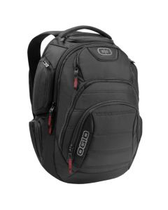 Ogio RENEGADE RSS Carrying Case (Backpack) for 17 in Notebook - Black 111059.03